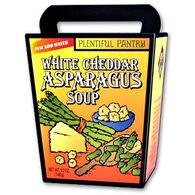 Plentiful Pantry White Cheddar Asparagus Soup