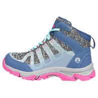 Northside Boys' & Girls' Gamma Mid Hiking Boot
