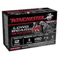 "Winchester Long Beard XR 12 GA 3"" 1-7/8 oz. #5 Shotshell Ammo (10)"