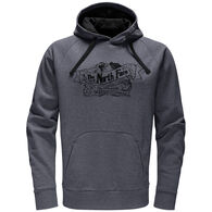 The North Face Men's Fine Outdoors Outfitters Hoody