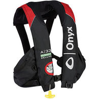 Onyx A-33 In-Sight Deluxe Tournament - Automatic Inflatable Life Jacket PFD