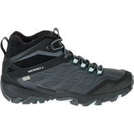 Merrell Women's Moab FST Ice+ Thermo Waterproof Winter Hiking Boot