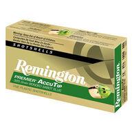 "Remington Premier AccuTip 12 GA 3"" 385 Grain Bonded Sabot Slug Ammo (5)"