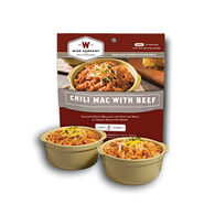 Wise Chili Macaroni w/ Beef Meal - 2 Servings