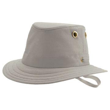 Tilley Endurables Mens T5 Cotton Duck Hat