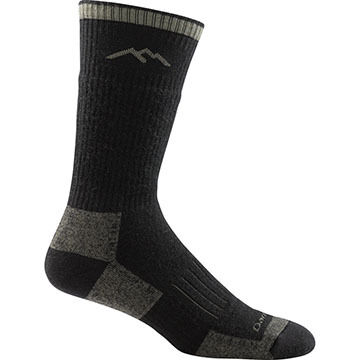 Darn Tough Vermont Mens Hunter Boot Full Cushion Sock