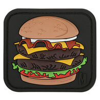 Maxpedition Burger PVC 3D Morale Patch