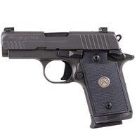 """SIG Sauer P238 Legion 380 Auto 2.7"""" 7-Round Pistol"""