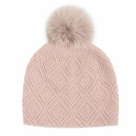 Mitchies Matching Women's Knitted Hat