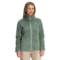 The North Face Women's Multicolored Printed Osito Jacket
