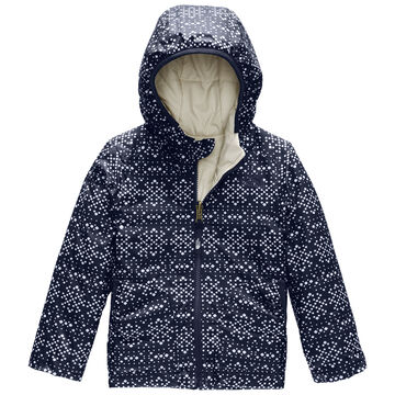 The North Face Toddler Girls Reversible Perrito Jacket