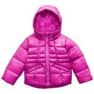 The North Face Toddler Girls' Moondoggy Insulated Jacket