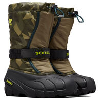 Sorel Boys' & Girls' Flurry Winter Boot