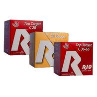 "Rio Sub-Gauge Target Load 20 GA 2-3/4"" 7/8 oz. #9 Shotshell Ammo (25)"