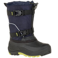 Kamik Boys' Glacial Winter Boot