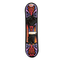 Flexible Flyer Avenger Backyard Snowboard