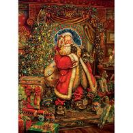 Outset Media Jigsaw Puzzle - Christmas Presence