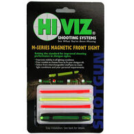 HiViz Magnetic Front Shotgun Sight Set