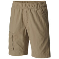 Columbia Boys' Silver Ridge Pull-On Short