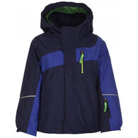 Killtec Toddler Boy's Benny Mini Jacket