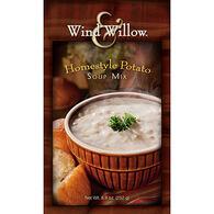 Wind & Willow Homestyle Potato Soup Mix