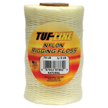 Tuf-Line Nylon Rigging Floss