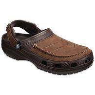 21ef92f3dbc0 Crocs Men s Yukon Vista Clog