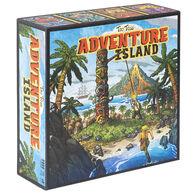 Tiki Toss Adventure Island Board Game