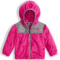 The North Face Infant Girl's Oso Hoodie