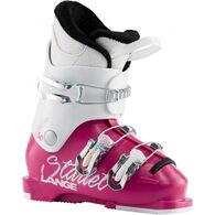 Lange Children's Starlet 50 Alpine Ski Boot - 19/20 Model