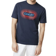 Oakley Men's Retro Station Short-Sleeve T-Shirt