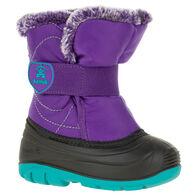 Kamik Toddler Girl's Snowbug F Boot