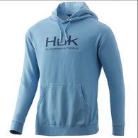 Huk Men's Fleece Hoodie