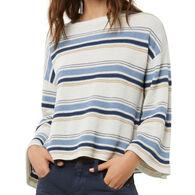 O'Neill Women's Shore Sweater Top
