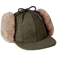 Filson Men's Double Mackinaw Wool Hat