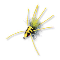 Betts Falls Fish Head Popper Fly