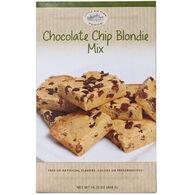 Little Big Farm Foods Chocolate Chip Blondie Mix