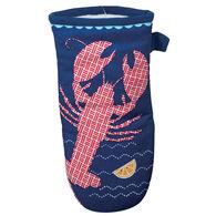 Kay Dee Designs Fresh Catch Lobster Oven Mitt