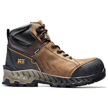 Timberland PRO Mens Work Summit 6 Composite Toe Work Boot