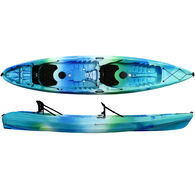 Perception Tribe 13.5 Sit-on-Top Tandem Kayak