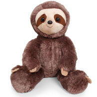 "Aurora Sloth 14"" Plush Stuffed Animal"