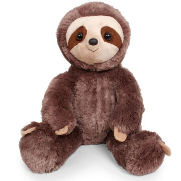 Aurora Sloth 14 Plush Stuffed Animal
