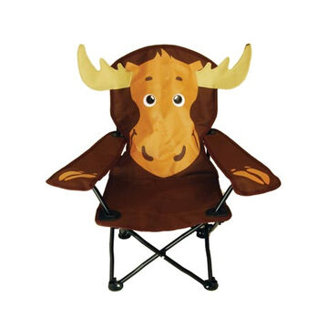 Wilcor Childrens Born To Explore Camp-Series Moose Chair