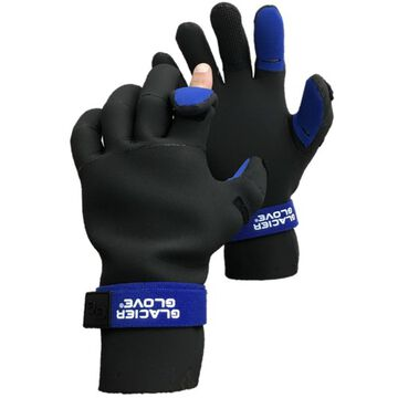 Glacier Pro Angler Fishing Glove - 1 Pair