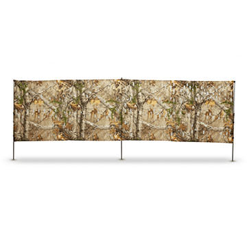 Hunter's Specialties Collapsible Super Light Portable Ground Blind