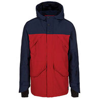 O'Neill Men's Tanzing Snow Jacket