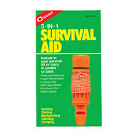 Coghlan's Survival Aid