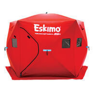 Eskimo QuickFish 5i Insulated Pop-Up 4-Person Ice Shelter
