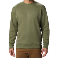 Columbia Men's Hart Mountain II Crew Fleece Sweatshirt