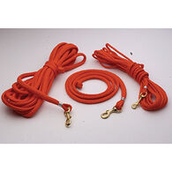 Dokken Puppy Check 2-In-1 Check Cord